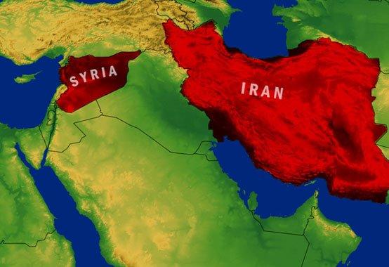 Stratfor:Τέλος εποχής για την επιρροή του Ιράν στη Συρία
