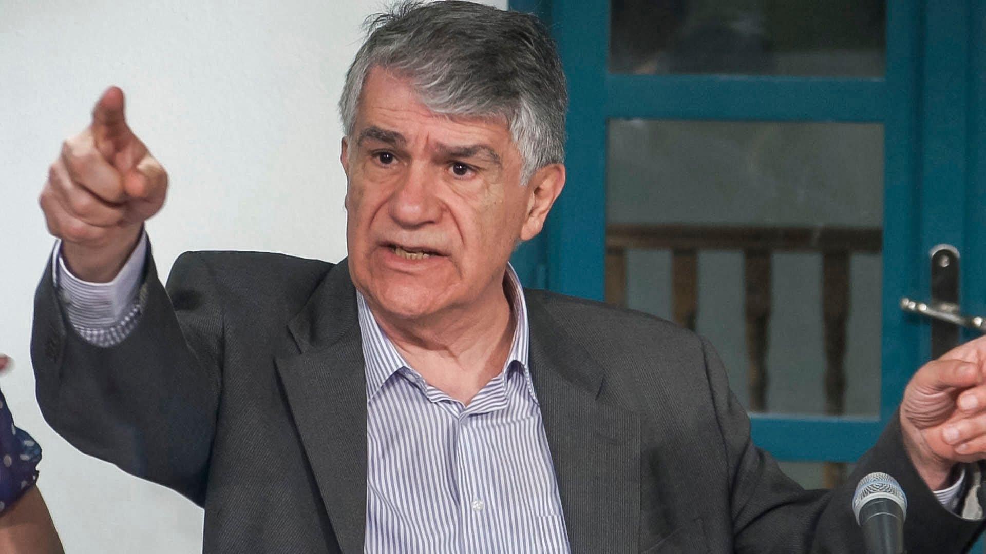 Καθηγητής Γιώργος Κοντογιώργης: Το πολιτικό σύστημα οδήγησε στη συρρίκνωση και καταστροφή του Ελληνισμού