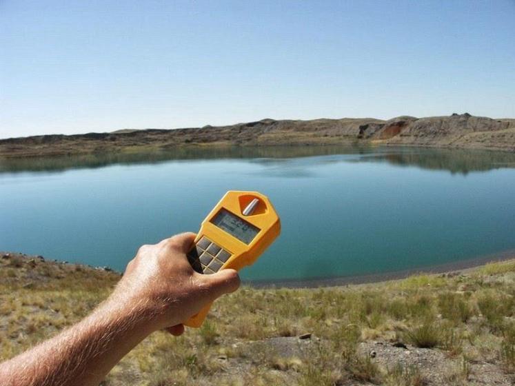 """Η """"πυρηνική"""" λίμνη Τσαγκάν – Το σχέδιο των Σοβιετικών για τη δημιουργία λιμνών με ατομικές βόμβες"""