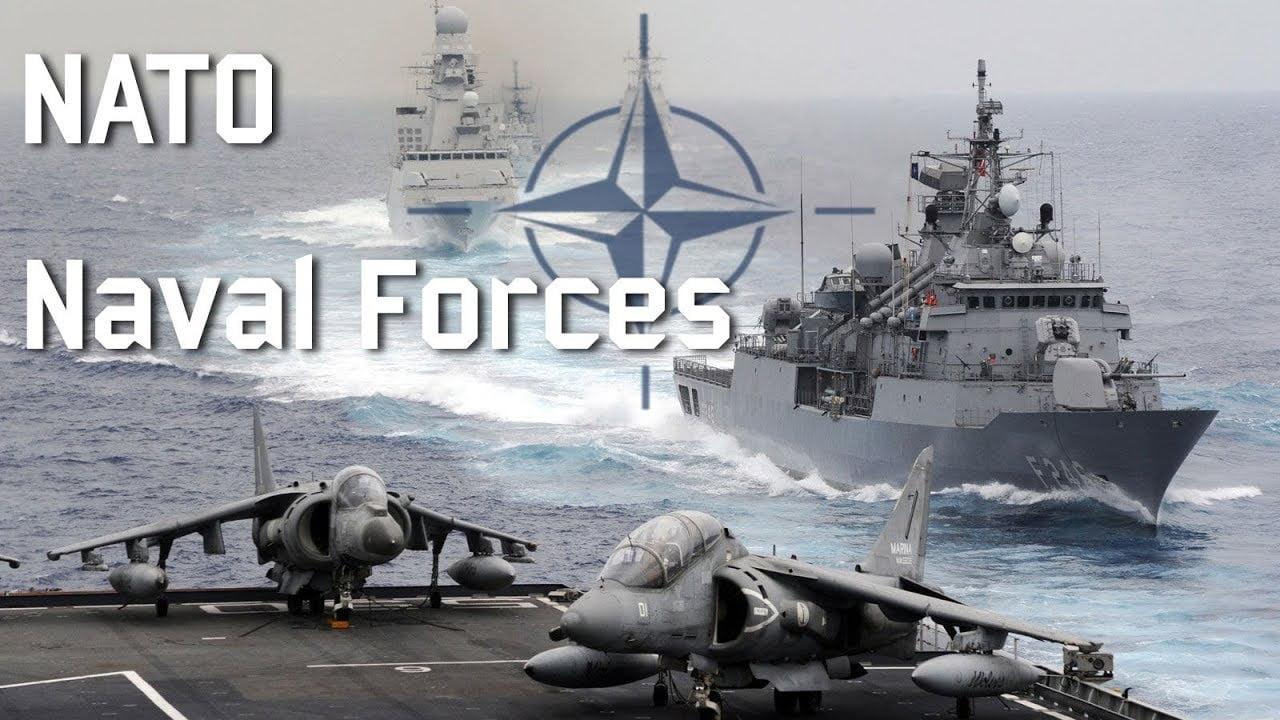 ΝΑΤΟϊκη Ολοκληρωτική Ναυτική Αναβάθμιση προ των Πυλών και Δυνατότητα Ελληνικής Παρουσίας