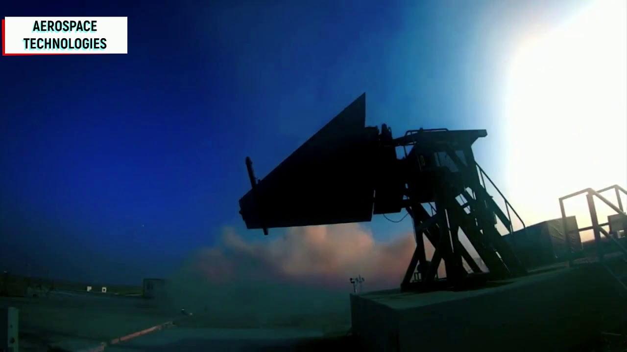 Ο πύραυλος Bozdogan WVR ολοκλήρωσε την πρώτη εκτόξευσή του με επιτυχία