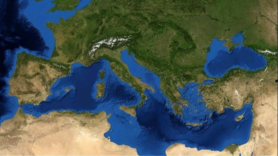 Η υποχώρηση της Δύσης και ο «εφιάλτης» της Μεσογείου