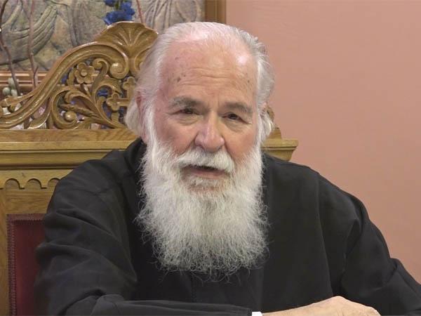 π. Γεώργιος Μεταλληνός: Συνειδητός ορθόδοξος κληρικός, άριστος ιστορικός, σπουδαίος άνθρωπος, εμβληματική σύγχρονη μορφή της Ορθοδοξίας