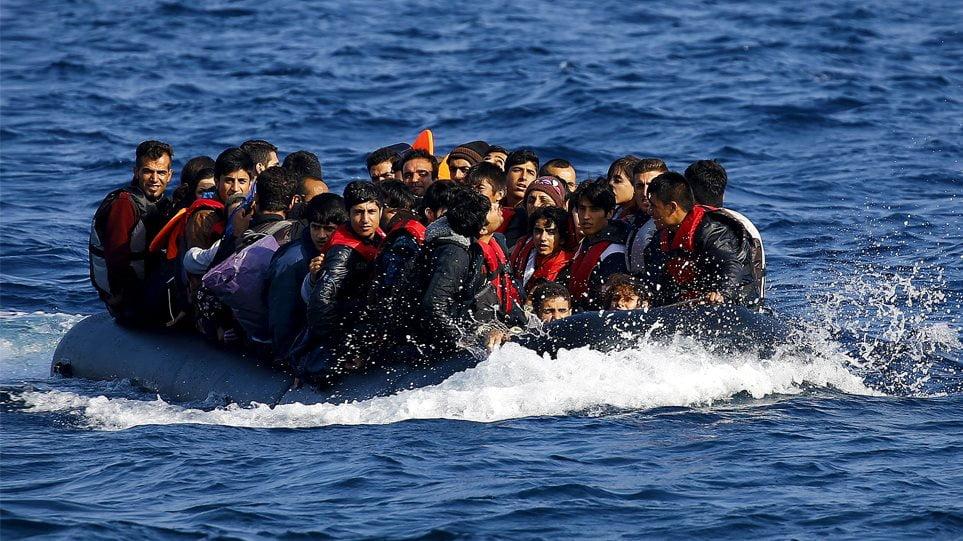 Η έφοδος του Ισλάμ: τo μεγάλο πρόβλημα του Μεταναστευτικού