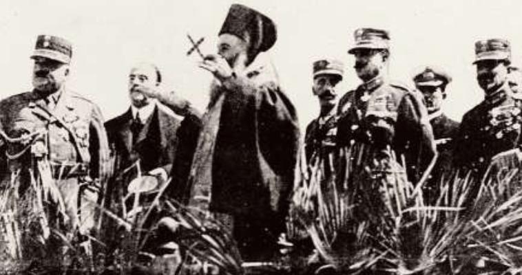 """Χριστούγεννα του 1919 – Τα τελευταία μιας """"μικρής"""" Ελλάδας"""