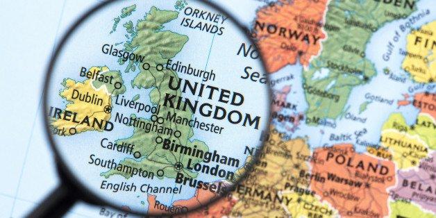 Tελείωσε η Βρετανία ως Διεθνής Δύναμη