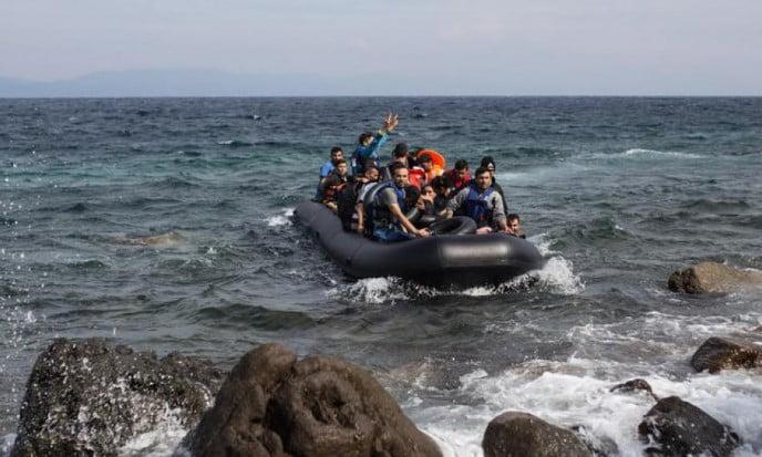 Δίχως τέλος οι μεταναστευτικές ροές στο Αιγαίο- Ξεπέρασαν τις 200 οι αφίξεις σε 24 ώρες