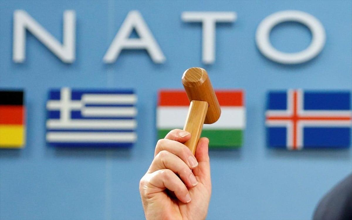 ΝΑΤΟ: Οι αμυντικές δαπάνες κρατών-μελών, στην 3η θέση η Ελλάδα – Αποκαλυπτικό γράφημα