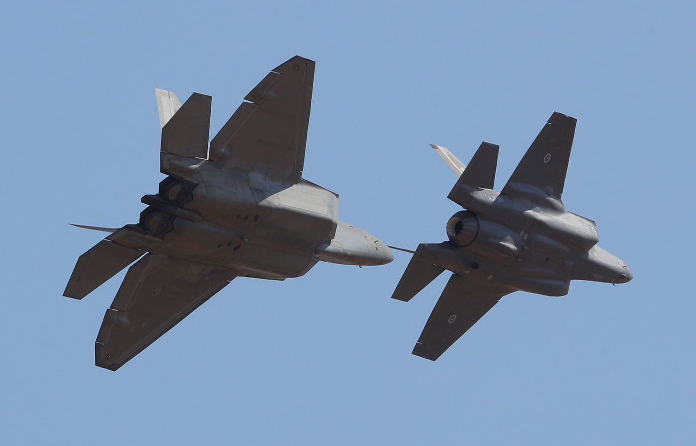 F-35: Η Ελλάδα μπαίνει στο «κόλπο» – Ήδη η Αθήνα έχει ζητήσει εγγράφως ενημέρωση από τους Αμερικανούς – Τι είπε ο πρωθυπουργός