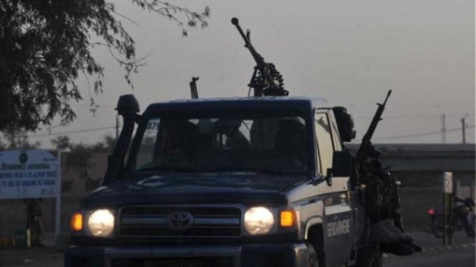 Μακελειό στο Νίγηρα: To ISIS ανέλαβε την ευθύνη για την πολύνεκρη επίθεση