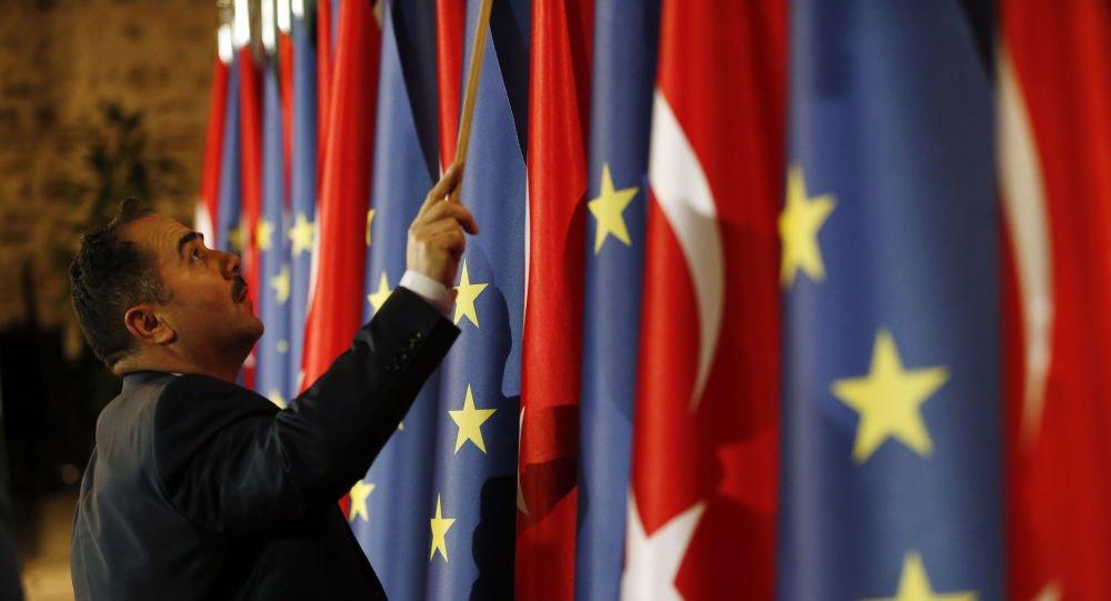 Βρυξέλλες για μνημόνιο Τουρκίας – Λιβύης: Να σέβεται το διεθνές δίκαιο