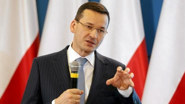 Πολωνία : Διπλωματικό επεισόδιο με Ρωσία και σφοδρή επίθεση στον Πούτιν