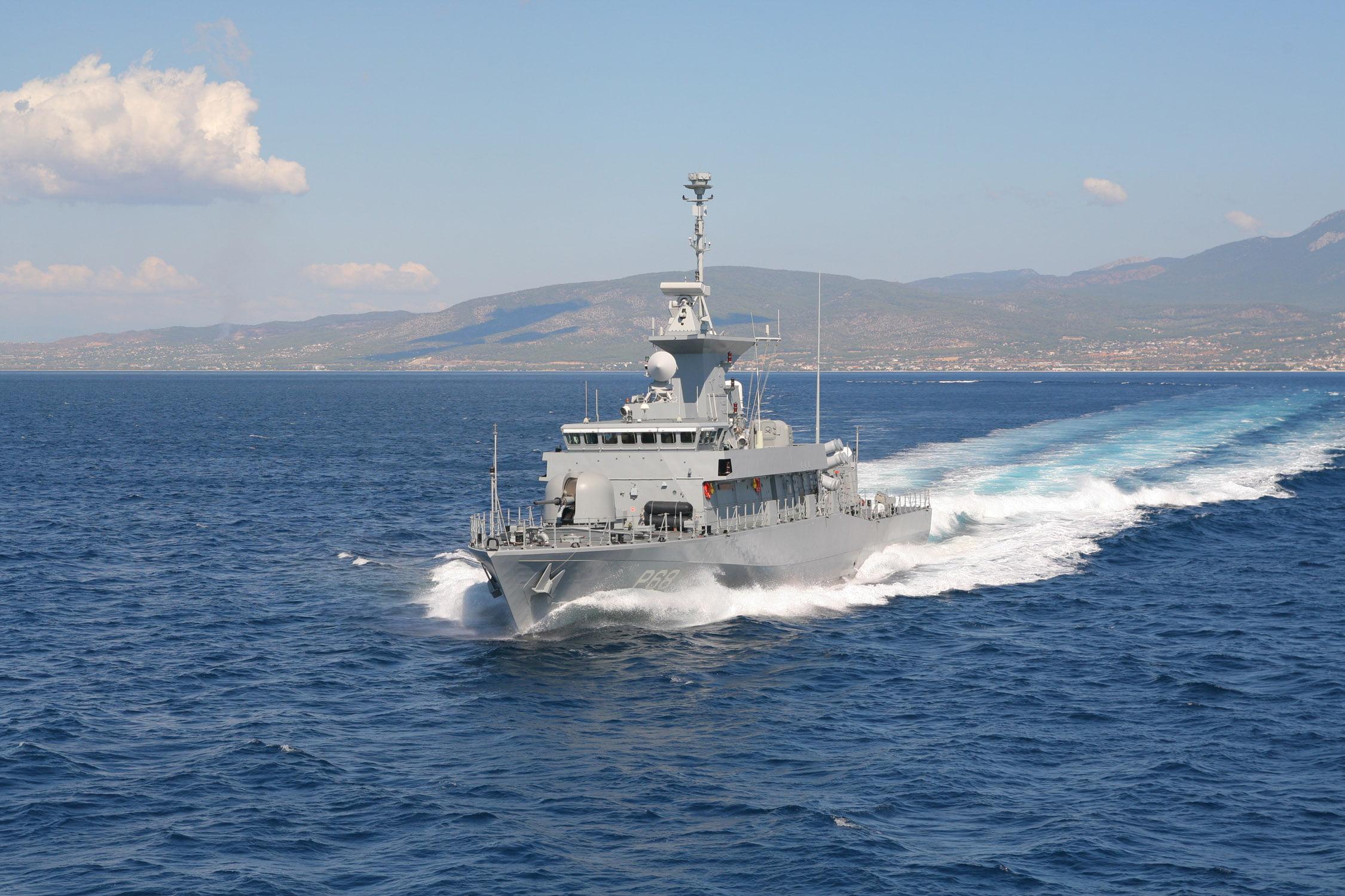 «Κλειδώνει» την ελληνική υφαλοκρηπίδα το Πολεμικό Ναυτικό – Η απάντηση στις παράτυπες τουρκικές navtex – Το σχέδιο περιπολίας σε «ευαίσθητες» περιοχές