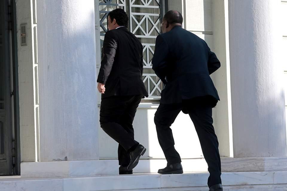 Απελάθηκε ο πρέσβης της Λιβύης – Με τους Τούρκους τι θα κάνουμε είναι το ζήτημα