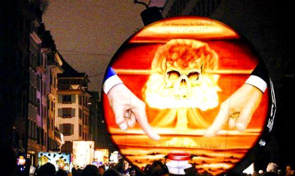 Πυρηνικά: Οι Ευρωπύραυλοι ξανάρχονται!