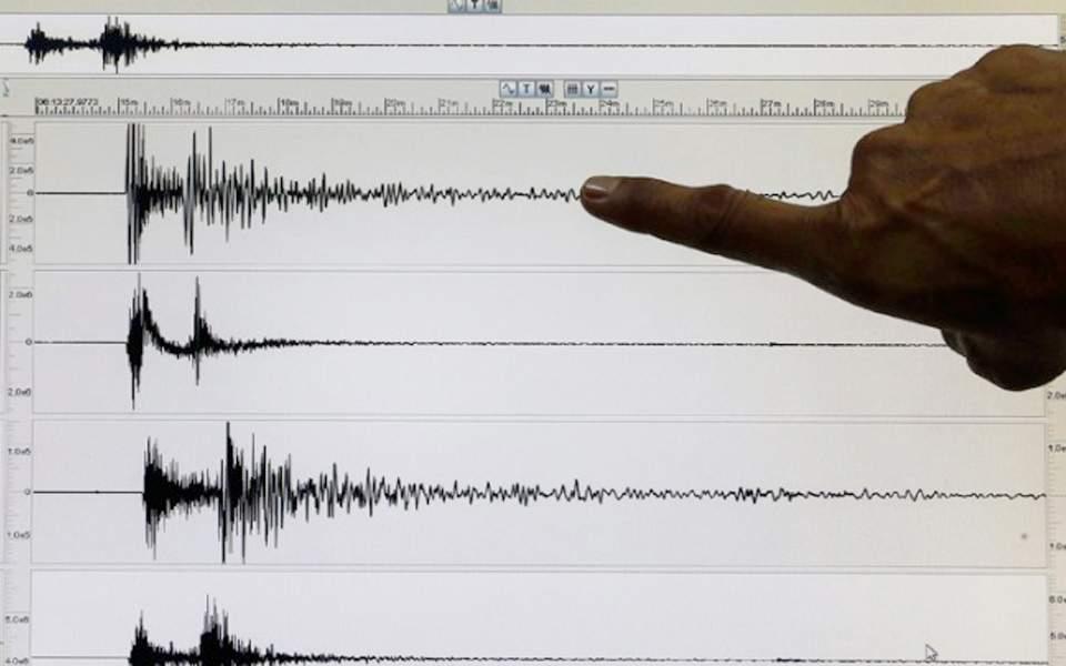 Ο Εγκέλαδος προειδοποιεί: Σεισμοί «ταρακούνησαν» Κρήτη και Κέα κατά τη διάρκεια της νύχτας