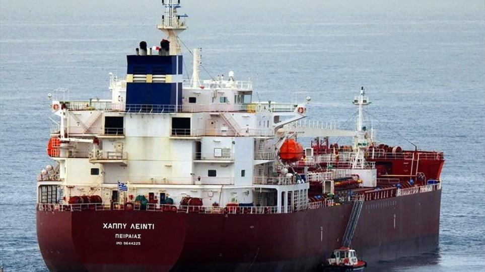 Ένοπλη επίθεση σε ελληνικό τάνκερ στο Καμερούν – Όμηροι πέντε Έλληνες ναυτικοί