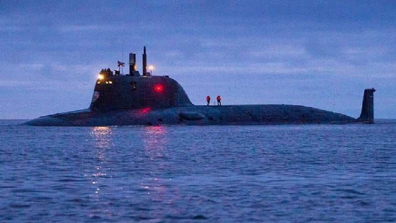 Αθόρυβα, η Ρωσία σχεδιάζει την 5η γενιά πυρηνικών επιθετικών υποβρυχίων
