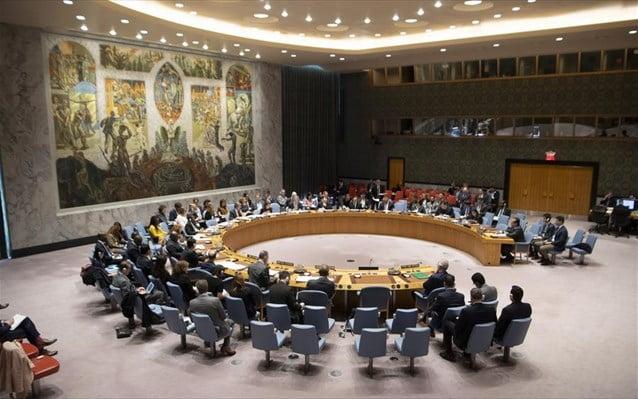 ΟΗΕ: Ρωσία και Κίνα άσκησαν βέτο στην παράταση της διασυνοριακής ανθρωπιστικής βοήθειας στη Συρία