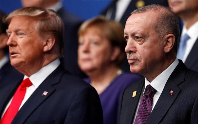 «Ναι» και από Τουρκία στο σχέδιο του ΝΑΤΟ για βαλτικές χώρες και Πολωνία