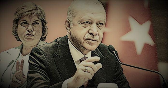 """Η """"απέραντη"""" απειλή της Τουρκίας και η στρατηγική ανυπαρξία της Ελλάδας"""