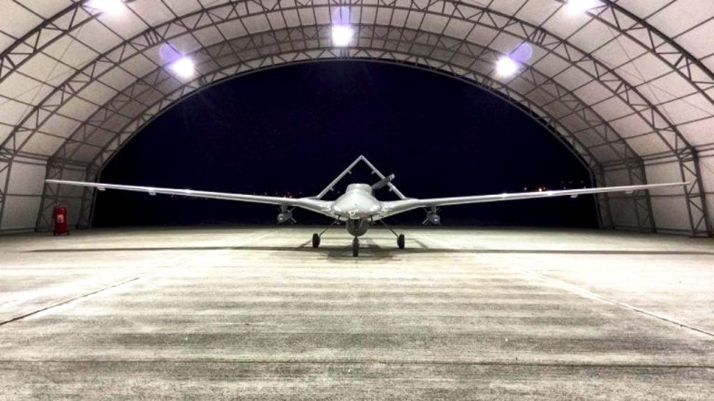 Τα φονικά Τουρκικά Drone Anka-S σημειώνουν σημαντικές επιτυχίες στην Συρία