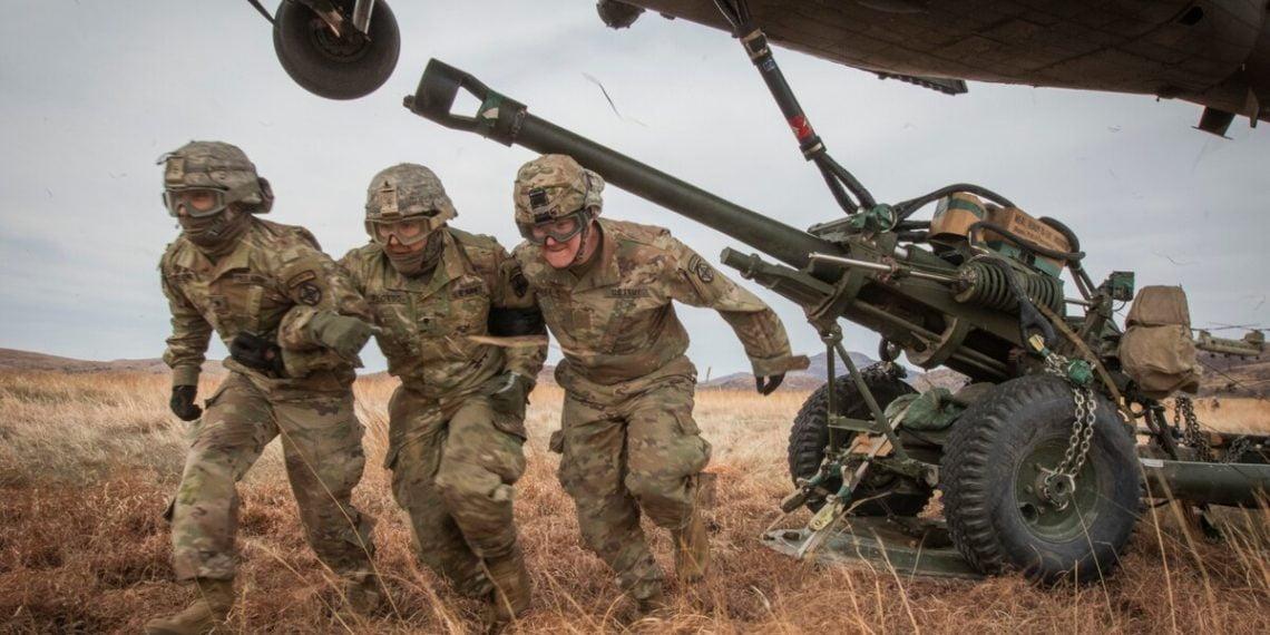Δύο Αμερικανοί στρατιώτες έπεσαν νεκροί μετά από επιχείρηση έναντι του ISIS στο Ιράκ-Εξολόθρευσαν 25 μαχητές του ISIS