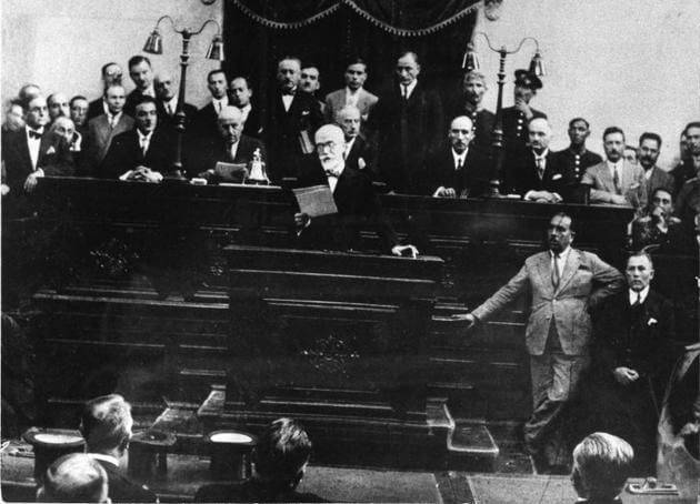6 Δεκεμβρίου 1915, οι πρώτες και τελευταίες ελεύθερες εκλογές στη Βόρειο Ήπειρο