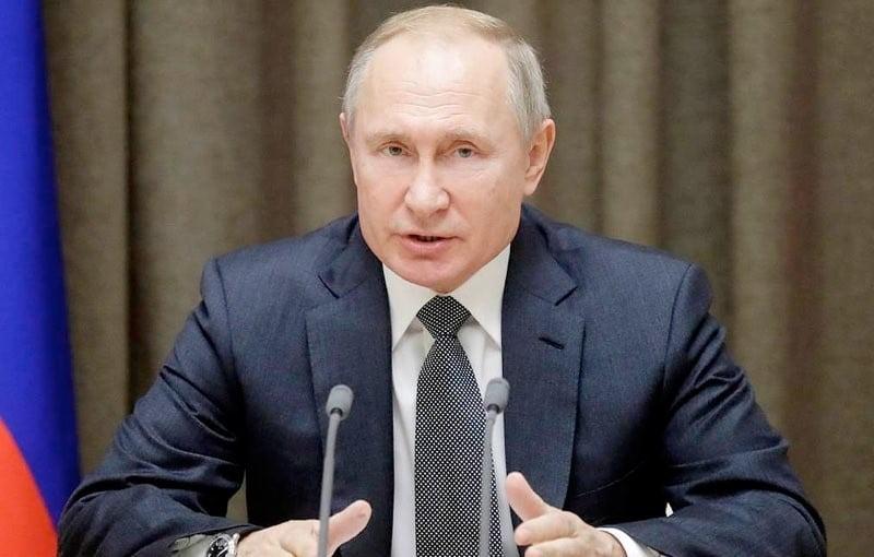 Η Ρωσία θα επιβάλει την προεγκατάσταση ρωσικού λογισμικού στις ηλεκτρονικές συσκευές