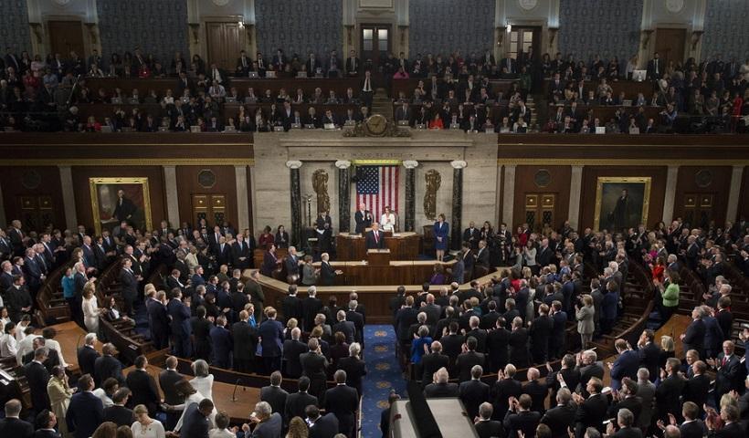 Επιτροπή της Βουλής των Αντιπροσώπων συνέταξε έκθεση για την συνταγματική βάση παραπομπής του Τραμπ