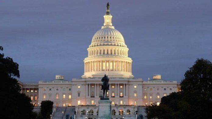 O περιορισμός της προεδρικής εξουσίας στην κήρυξη πολέμου εσυμφωνήθη από το Κογκρέσο