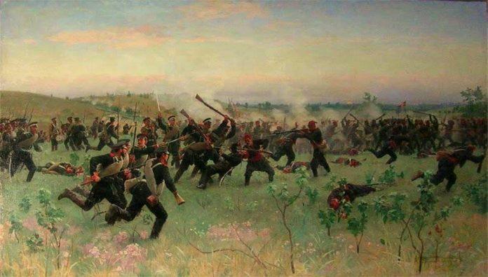 16 Ιανουαρίου 1878: Μάχη της Φιλιππουπόλεως – Οι Ρώσοι απειλούν την Κωνσταντινούπολη – O Ίλαρχος που τα έβαλε με στρατό 25 φορές μεγαλύτερο
