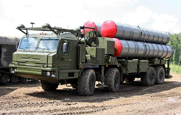 Stratfor: Οι ΗΠΑ θα επιβάλουν κυρώσεις στην Τουρκία για τους S-400