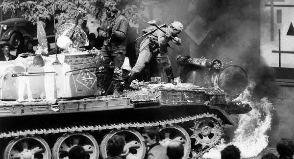 Πώς η Άνοιξη της Πράγας οδήγησε στην πτώση του κομμουνισμού