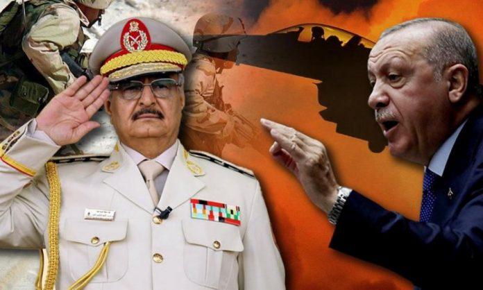 Γιατί η Ελλάδα δεν προσκλήθηκε από τη Γερμανία στη «Διάσκεψη του Βερολίνου» για τη λιβυκή κρίση;