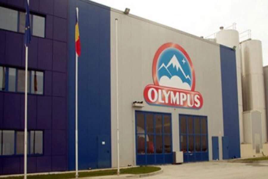Γιατί χάθηκαν τέτοια αφεντικά στην Ελλάδα; Γαλακτοβιομηχανία «Όλυμπος»: Μπόνους 1,2 εκατ. ευρώ και επίδομα γέννας 300.000 ευρώ στους εργαζομένους της