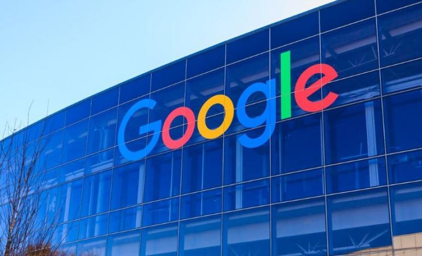 Μια Ελληνίδα επικεφαλής της Google Νοτιοανατολικής Ευρώπης