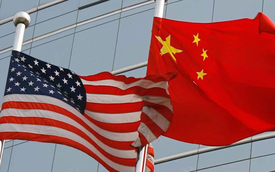 ΗΠΑ: Αποχωρεί προσωπικό του Στέιτ Ντιπάρτμεντ από την Κίνα λόγω του κοροναϊού