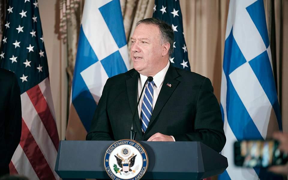 Εστιασμένη στις ΑΟΖ η πρωτοβουλία των ΗΠΑ για πρόληψη μιας βίαιης ενέργειας στο τρίγωνο Κρήτη-Ρόδος-Κύπρος