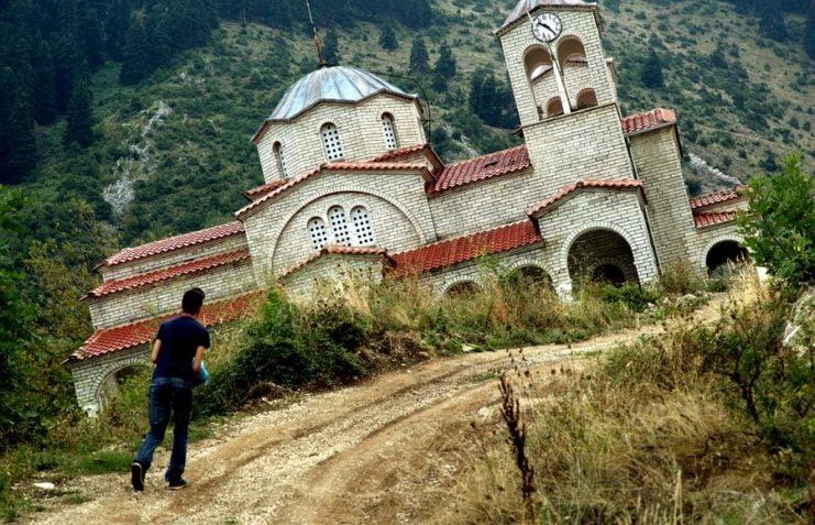 Τα 11 πιο παράξενα χωριά της Ελλάδας που ξεχωρίζουν για την ομορφιά τους και για την μοναδικότητα τους.