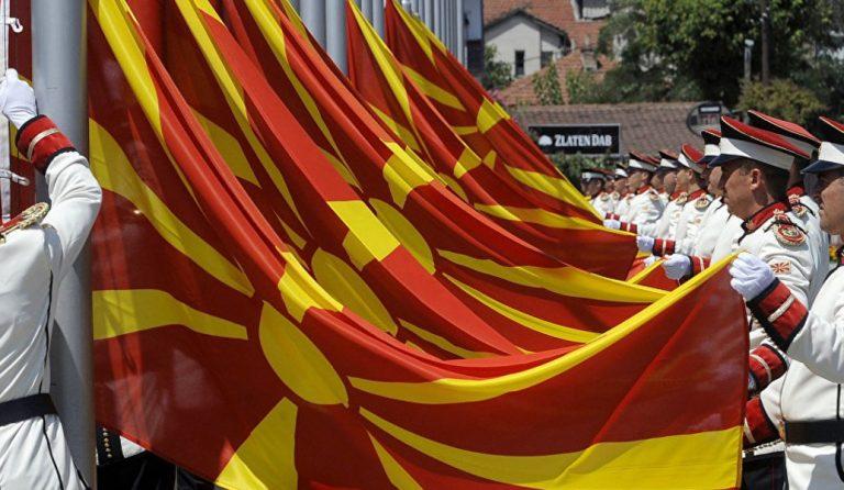Μάθιου Νίμιτς: Πως έπεισε Σκόπια και Αθήνα να καταλήξουν σε λύση