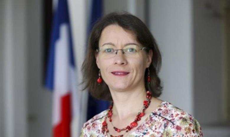 Πρέσβειρα της Γαλλίας στη Λευκωσία: Στηρίζουμε την Κύπρο γιατί πιστεύουμε στο Δίκαιο και την αλληλεγγύη