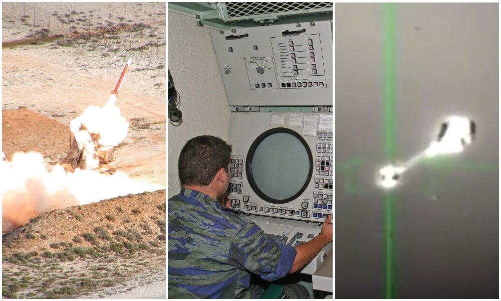Στο μικροσκόπιο της Ελληνικής αεράμυνας τα Τουρκικά μη επανδρωμένα – Σαν τις «μύγες» πέφτουν σε Λιβύη και Μέση Ανατολή