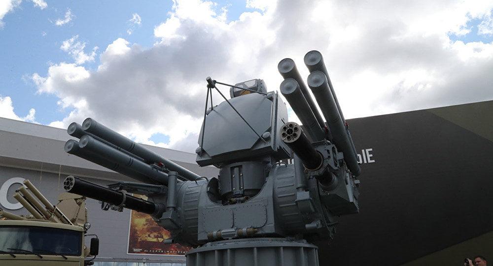 Η Σερβία προχωρά τη συμφωνία με τη Μόσχα για τα συστήματα αεράμυνας Pantsir-S1