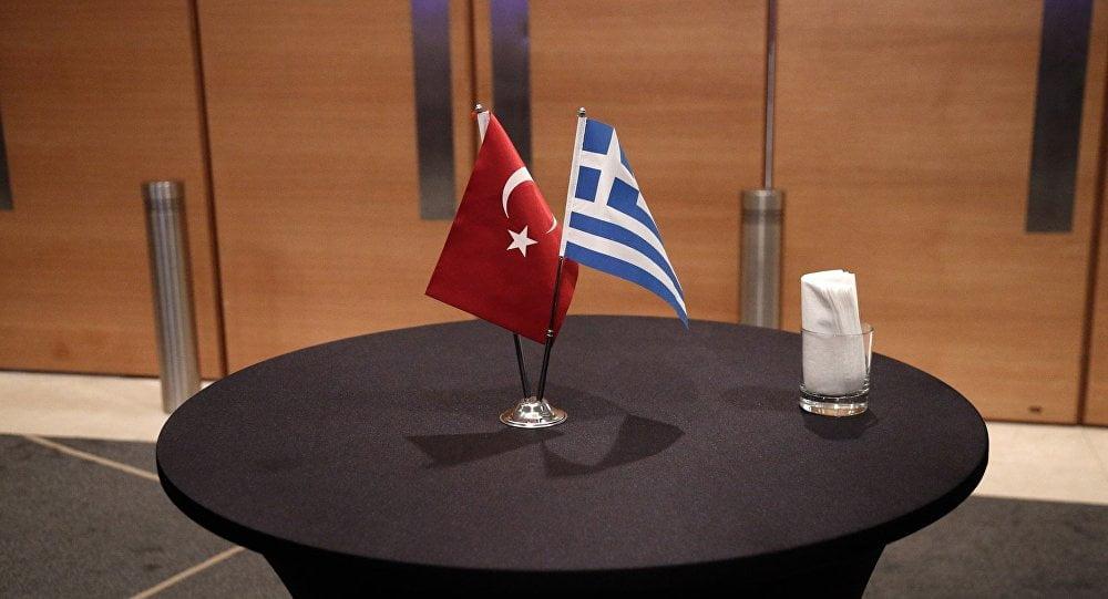 Πολιτικές διαβουλεύσεις Ελλάδας – Τουρκίας την Παρασκευή στην Άγκυρα