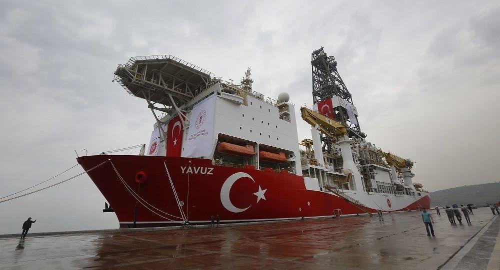 Η Τουρκία ενδέχεται να σταματήσει τα αλιευτικά σκάφη μετά από γεωτρήσεις στην Ανατολική Μεσόγειο