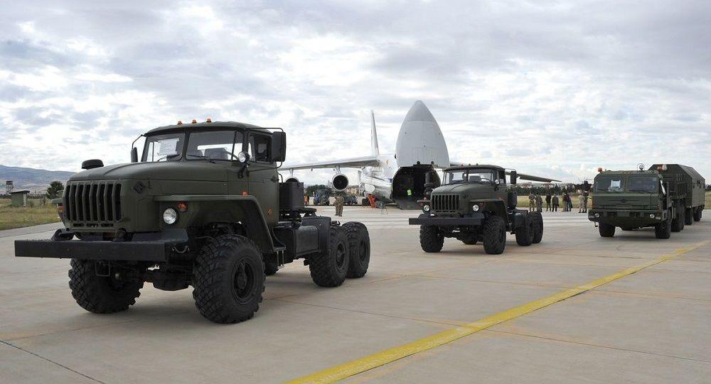 Η Άγκυρα ζητά να συσταθεί ομάδα εργασίας για τη συμβατότητα F-35 και S-400