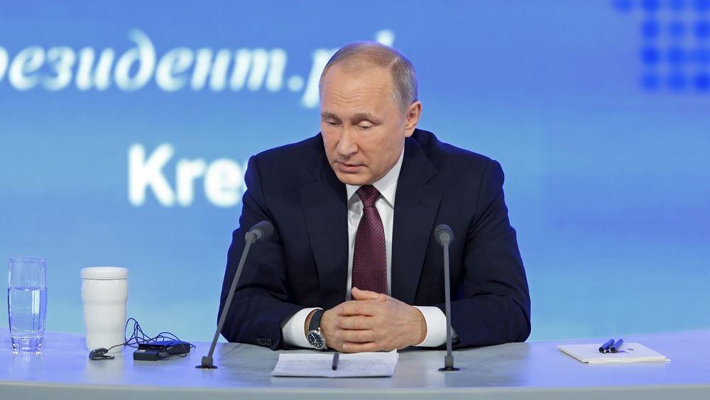Ο Πούτιν άλλαξε το παιχνίδι στη Λιβύη