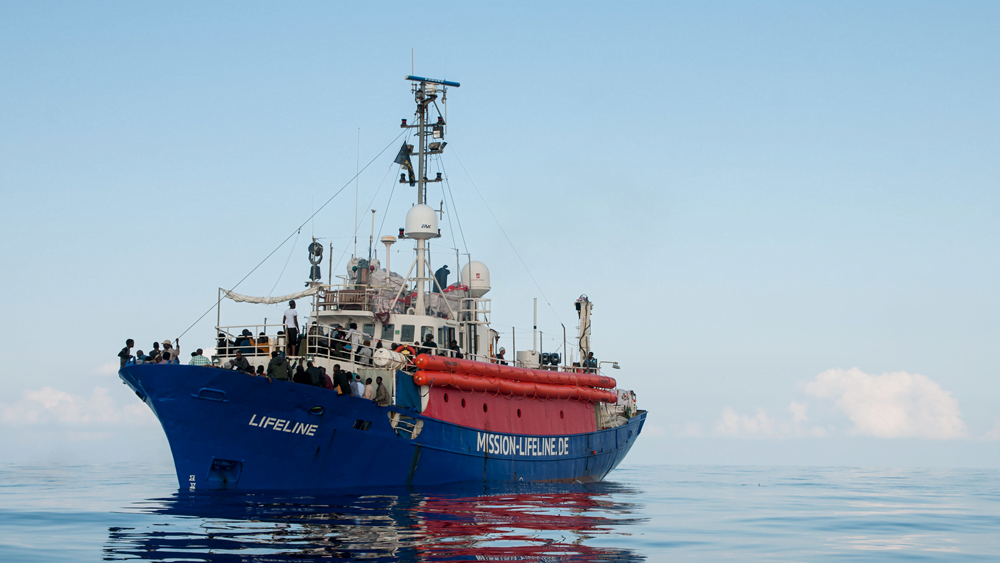 Γερμανός ναυτικός κατά ΕΕ για μεταναστευτικό στην Ελλάδα: «Δεν τη βοηθά κανείς – Τους έχουμε αφήσει μόνους»