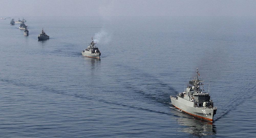 Γαλλικό ΥΠΕΞ: Η Ελλάδα μεταξύ των χωρών που υποστηρίζουν ναυτική αποστολή στα Στενά του Ορμούζ